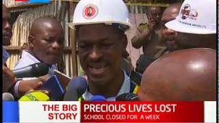 Precious lives lost in school tragedy (Part 1) |The Big Story