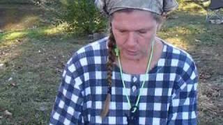 Medicinal Teas - Pine Needle Tea