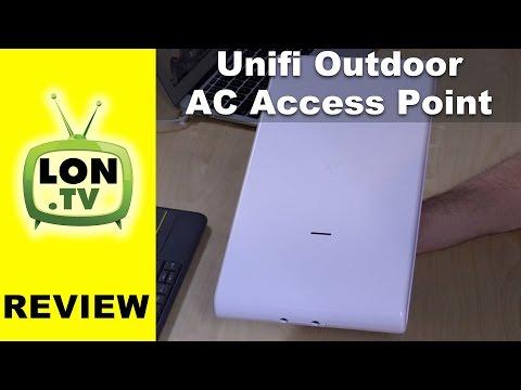 Ubiquiti Unifi Outdoor Pro Wifi Access Point Review – UAP-AC-M-PRO-US – UAP-AC-M-PRO