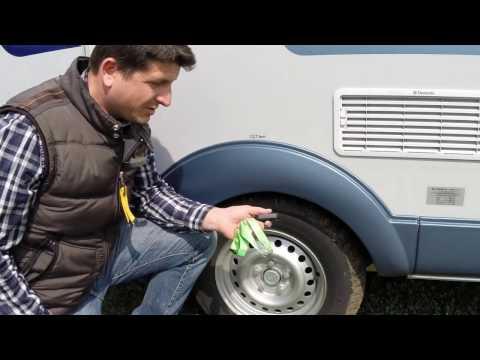 FAQ: Wohnwagen Reifen & Räder - Darauf musst du achten