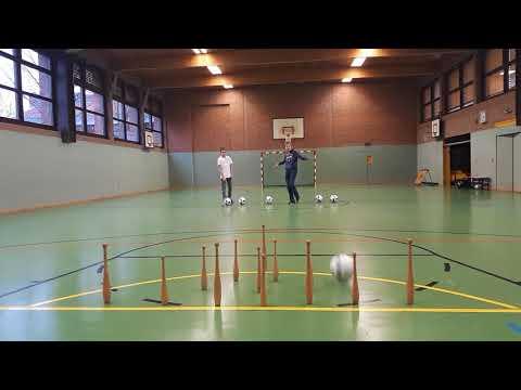Kegelfußball |GermanBros