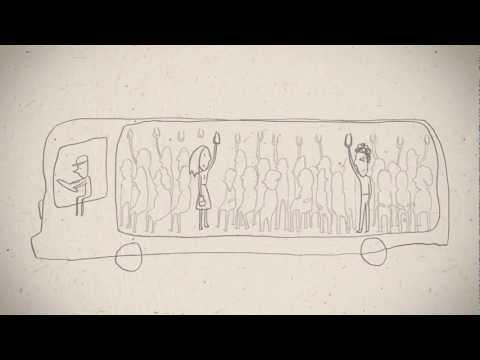 Landslide Official Film Clip - Brianna Carpenter [Saving Hope]