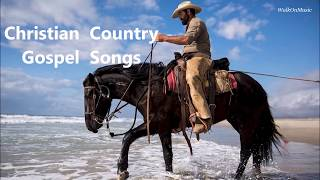 Inspirational Country Gospel Music - Search My Heart