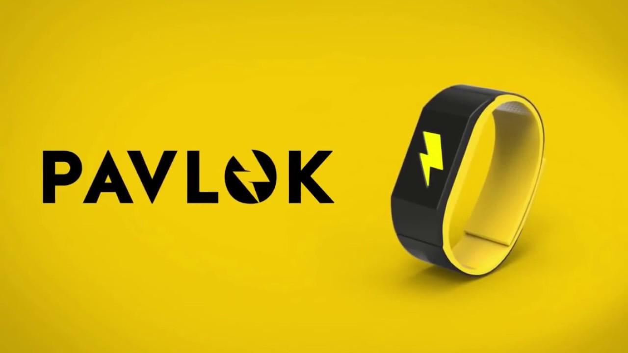 Создали браслет, который поможет избавиться от вредных привычек - Фото 1