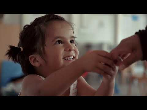 NAE and UNICEF Global Challenge 2018/19 Launch Video