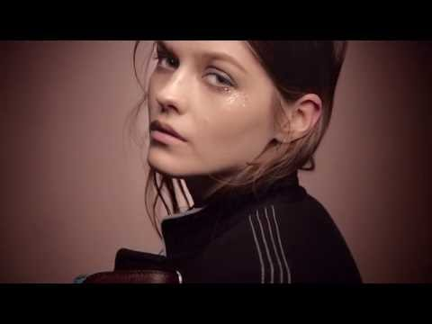 Burberry, and Burberry Runway Make-Up Commercial (2016) (Television Commercial)
