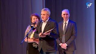 Проектный институт «Акрона» отметил 45-летний юбилей