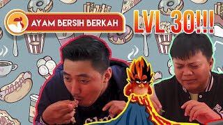 COBA AYAM BERSIH BERKAH LV 30 - RASA HALAL Eps.2 Video thumbnail