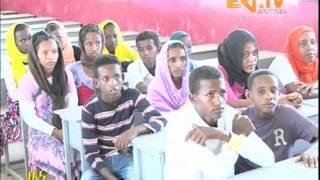 Eritrean TV  News - Akordet - Seltena Menisiyat - Zena