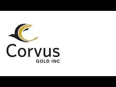 Corvus Gold: Exploration und Entwicklung auf dem Bullfrog G...
