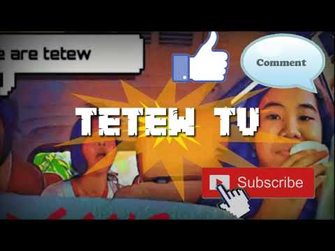OUR FIRST VIDEO OF TETEW TV Mp3