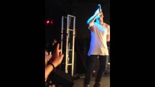 Jonny Craig - The Lives We Live (Live Austin, TX @ Red 7)