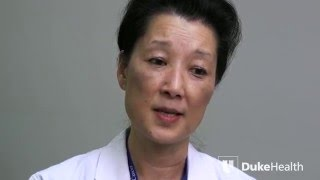 Dr. Shelley Hwang on choosing a double mastectomy