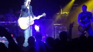 Eric Church - Longer Gone (Live)