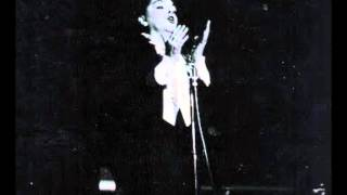 Judy Garland...Purple People Eater 'Live' Chicago '1958'
