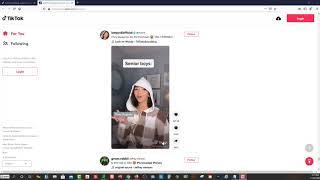 Tiktok Stock Price: Is Tiktok on the Stock Market & What's Its Name & Symbol?