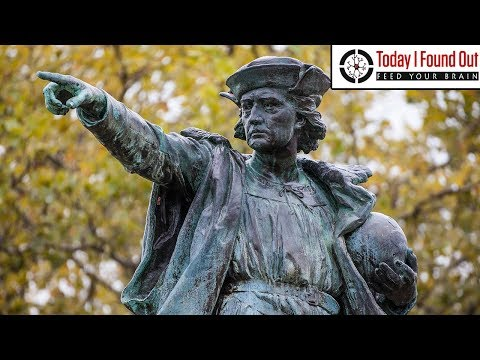 The Truth About Columbus and the Round Earth