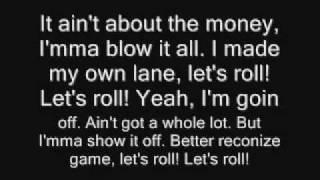 Yelawolf (feat. Kid Rock)- Let's Roll lyrics