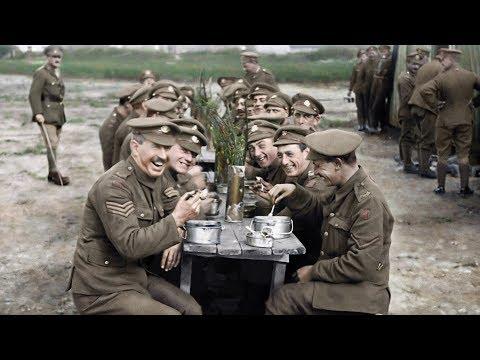 """""""הם לא יזקינו"""": הצופה לוקח חלק במלחמת העולם הראשונה"""