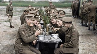 They Shall Not Grow Old – New Trailer – In Theaters December 17 & 27 Only