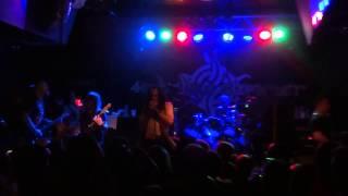 40 Below Summer - Jonesin - Dingbatz NJ - 12.28.12