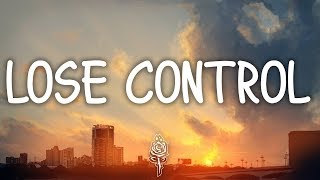 Meduza, Becky Hill   Lose Control (Lyrics) Ft. Goodboys