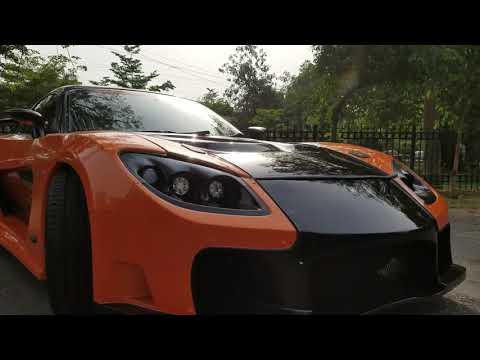 Mazda RX7 (Tokyo Drift) – PakWheels Diaries