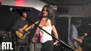 Jenifer - Les Jours Électriques (Live)