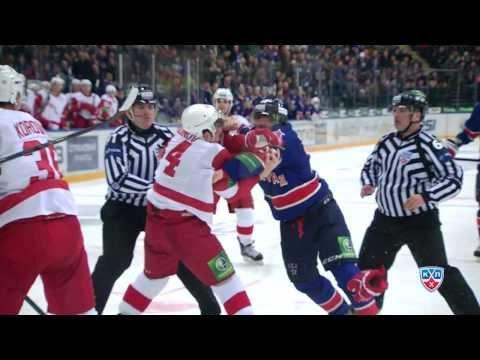Roman Kudinov vs Igor Makarov