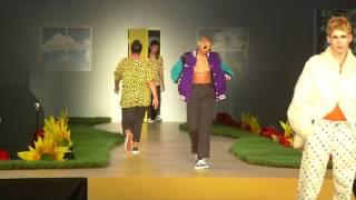 Tyler, The Creator - GOLF Fashion Show 2016