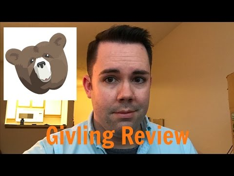 Givling - The App That Will Pay Your Student Loans | REVIEW