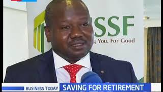 Saving for retirement-New scheme targets informal sectors| Week in Perspective
