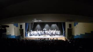 Mocedades en concierto - Santa Cecilia de la Torre (Torredelcampo)