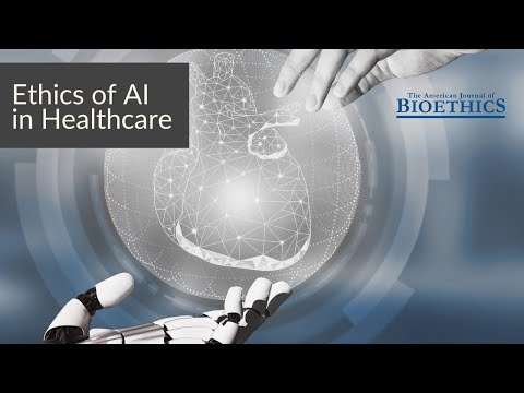 Ethics of AI in Healthcare