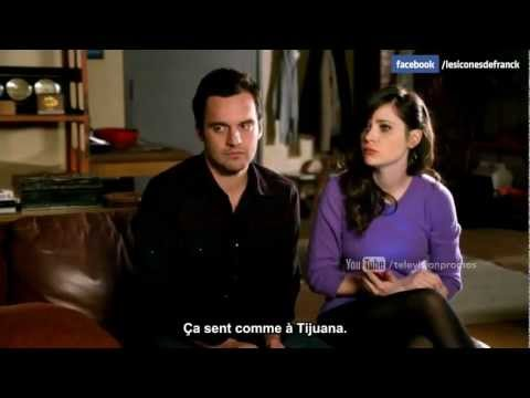 New Girl 2.17 (Preview)