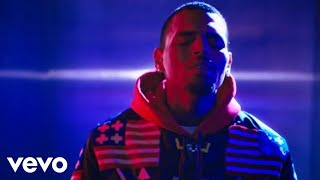 Chris Brown - Fine By Me (Official Music Video)