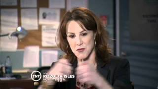 Janet Tamaro : Inside épisode 2.02