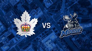 Moose vs. Marlies | May 9, 2021