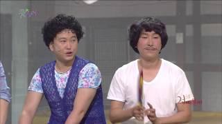 11회 정때문에 @웃찾사 20130623