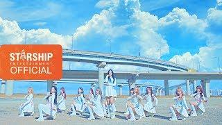 [MV] 우주소녀(WJSN)   꿈꾸는 마음으로(Dreams Come True)