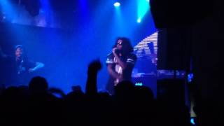 Twact by Ab-Soul @ Grand Central on 9/18/14