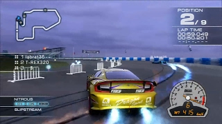 Ridge Racer 7 Online Battle 13/02/2017