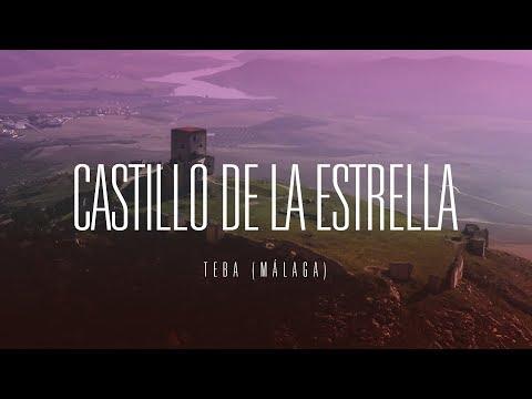 CASTILLO DE LA ESTRELLA. TEBA.