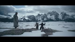 「ハン・ソロ/スター・ウォーズ・ストーリー」MovieNEX未公開シーン:雪合戦