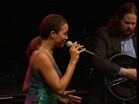 Angela Hagenbach - You Do Something To Me (Live)