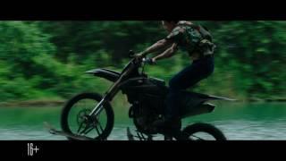 "Три икса: Мировое господство | Клип ""Погоня на мотоциклах"" (HD)"