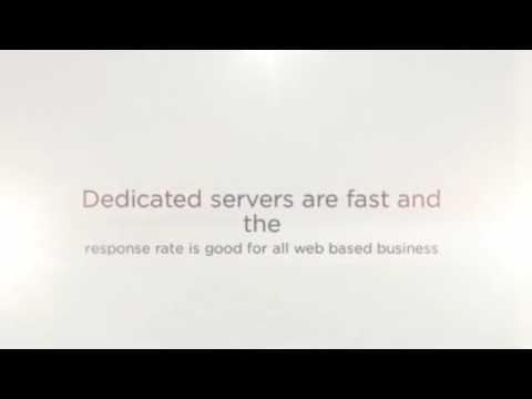 Benefits Of Using Dedicated Web Hosting Service-prolimehost