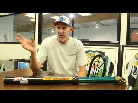 Pro Circuit's Bones talks Showa Air Fork