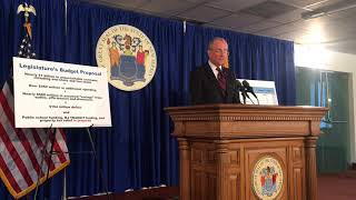 Gov. Phil Murphy vows to veto N.J. lawmakers' state budget plan