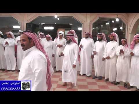 حفل تكريم وتوديع سعادة العقيد محمد علي البقمي من قبل أبناء قبيلة البقوم